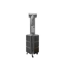 ASPRA L-C Mobile VFA Solutions
