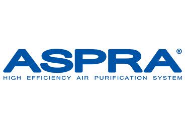 ASPRA Luchtreiniging