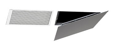 Ceiling Collecting Units VFA Solutions