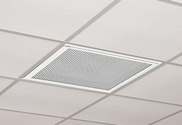 Ceiling collecting unit VFA Solutions
