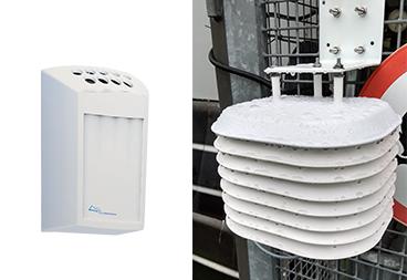 Sensoren indoor outdoor