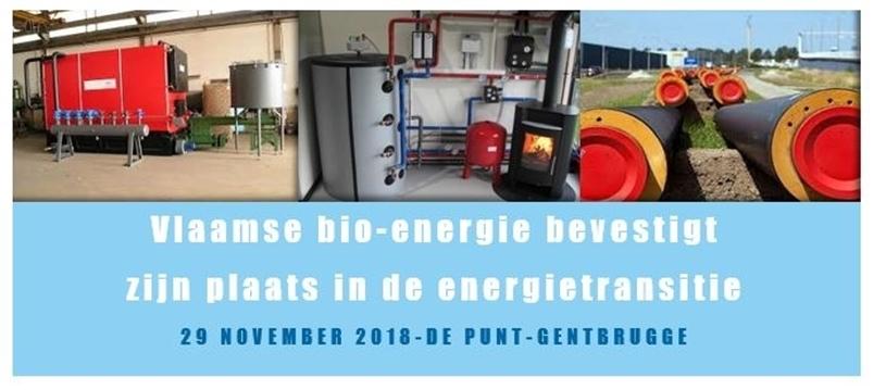 Bio-energieplatform - VFA Solutions