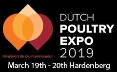 Dutch Poultry Expo – Fijnstofreductie, 19-20 Maart