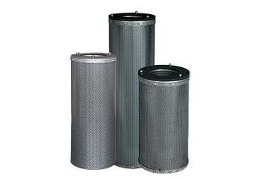 VFA Actiefkoolstof-cilinder