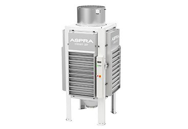 ASPRA PMC air purifier