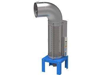 ASPRA-PM-10 V-+-onderstel