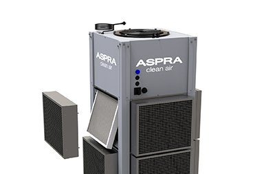 ASPRA-L-C-filter-change
