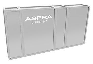ASPRA L3000 INduct