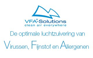 Removing the Corona virus from the air with ASPRA air purification