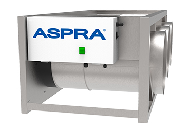 ASPRA L5000i INduct