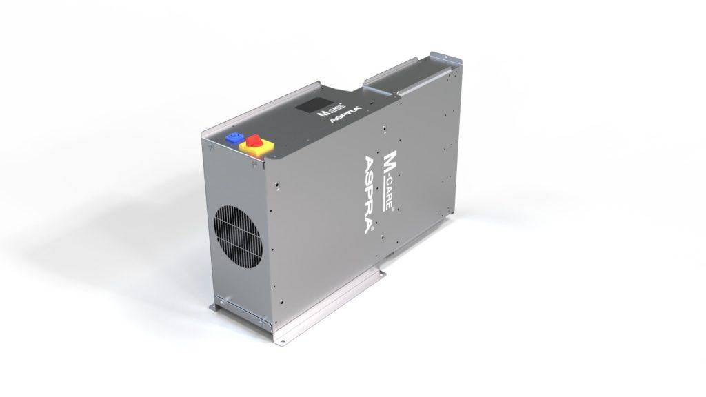 M-Care ASPRA - VFA Solutions